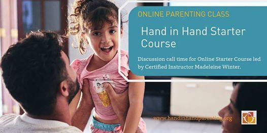 Online Hand in Hand Starter Course for USAAustralia