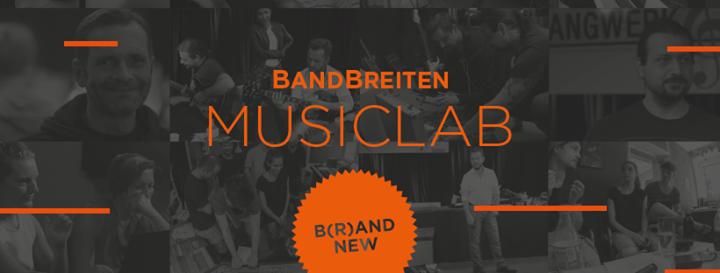 Bandbreiten MusicLab - DIY Effektgertebau
