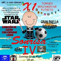 IV Torneo X1 Sonrisa