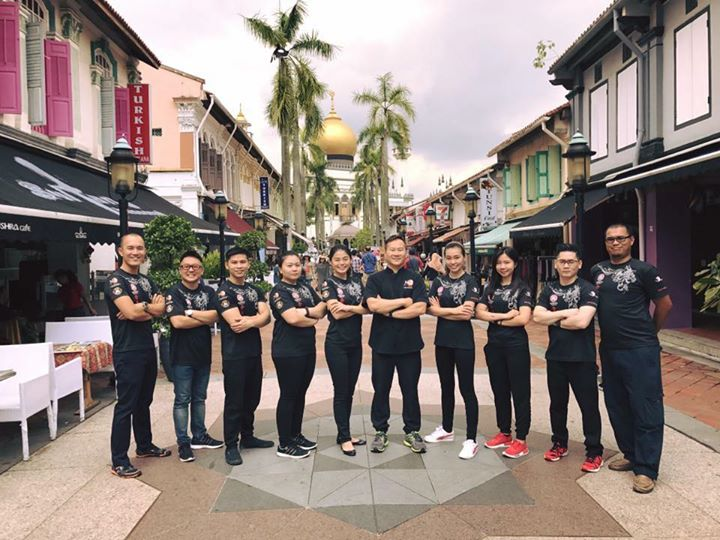 Singapore Treatment Tour 2017