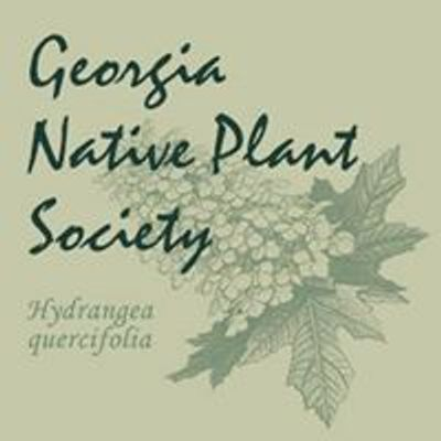 Georgia Native Plant Society