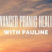 Advanced Pranic Healing with Pauline Sainsbury