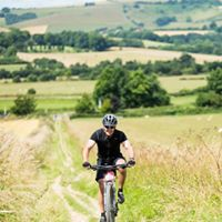 South Downs Way Off Road Bike Ride 2017