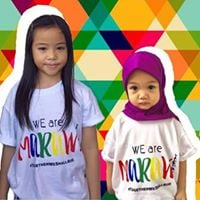 We Are Marawi Pop-Up Booth (MANILA)