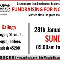 Fundraising for Non Profit