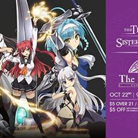 The Testament of Sister New Devil Party