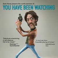 You Have Been Watching - The Civic Barnsley 4th October