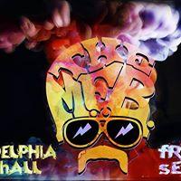THE MFB Returns to The Adelphia Music Hall