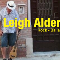 Leigh Aldersea Live at The Gascoyne Hotel