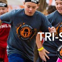 Spartan Kids Race Tri-State  2017
