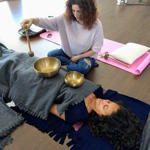 Open House - Sound Massage with Therapeutic Tibetan Bowls