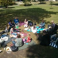 WEP Worcester Picnic in the Park
