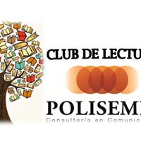 Club de Lectura - Lunes 19 hs