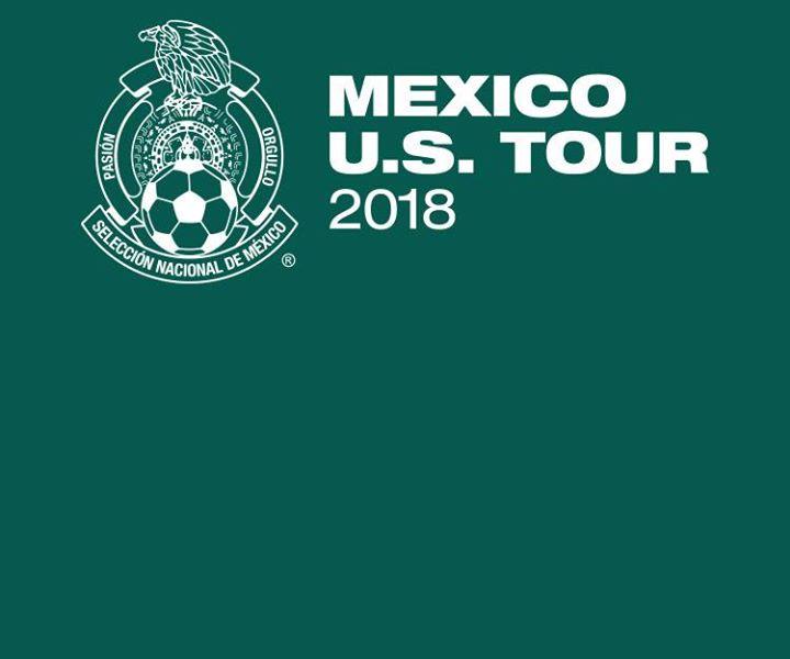 Mexico National Team Match