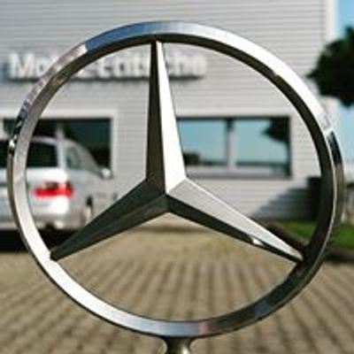 Mercedes-Benz Köln | Motor Fritsche GmbH