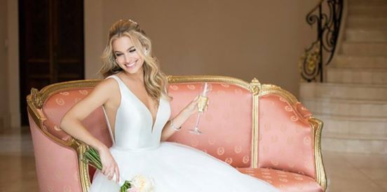 Stella York Bridal Trunk Show