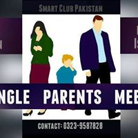 Single Parents Meetup Islamabad