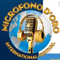 Festival Internazionale&quotMicrofono DOro&quot