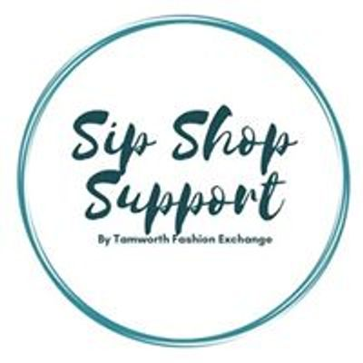 Sip Shop Support 4 Homelessness at Tamworth Jockey Club, Tamworth