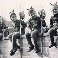 7th Annual Punk Rock Halloween Bash
