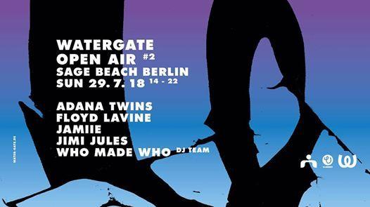 Watergate Open Air 2