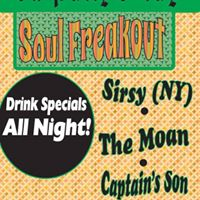 St. Pattys Day &quotSoul Freakout&quot feat. SiRSY  More
