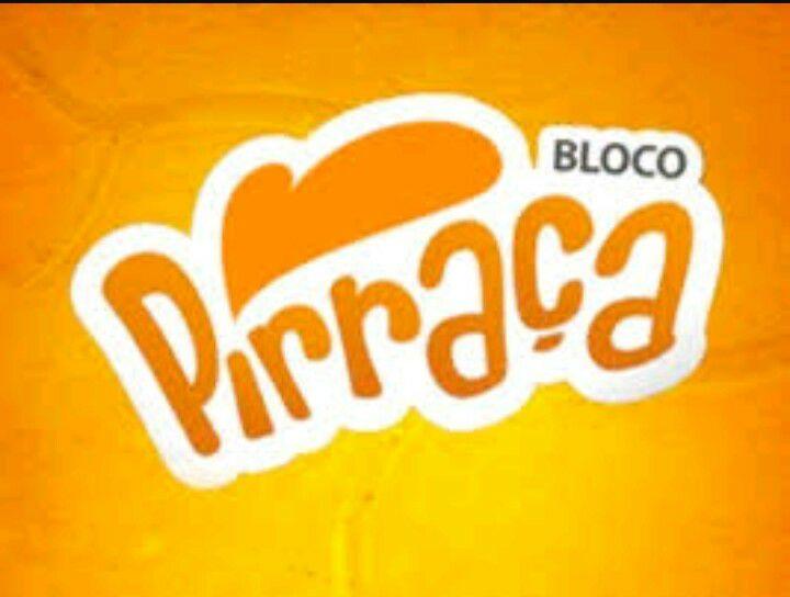 Bloco Pirraa Bh 2018