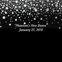 Phantom Ball Presents &quotPhantoms New Dance&quot