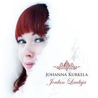 Johanna Kurkela - Joulun Lauluja Keuruun Kirkossa