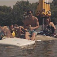 Nyarindt wakeboard htvge Kis Benivel