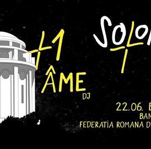 Solomun 1 in Bucharest