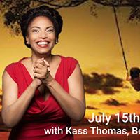 Being You with Money in NYC with Kass Thomas