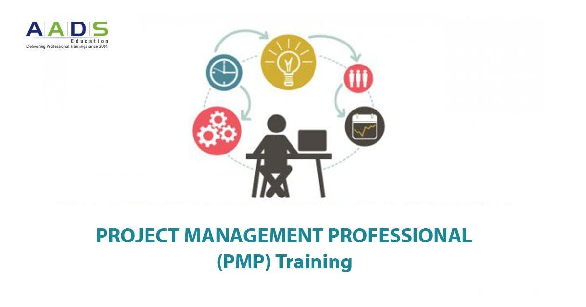 Pmp Training In Bangalore Become A Project Management Professional