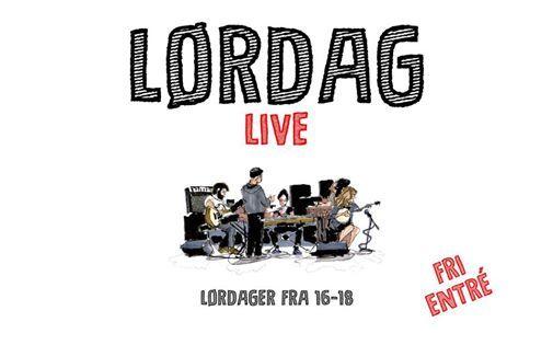 Lrdag Live