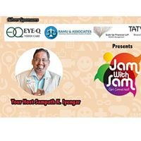The Indian Networker Meetup 42 Presents Jam with Sam Episode 60