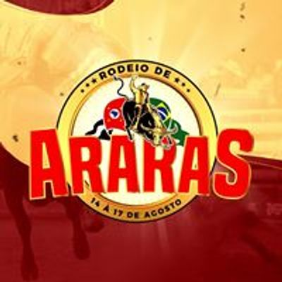 Rodeio de Araras