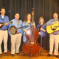 Fredonia Bluegrass Band