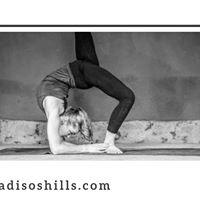 2nd Ashtanga Yoga Retreat