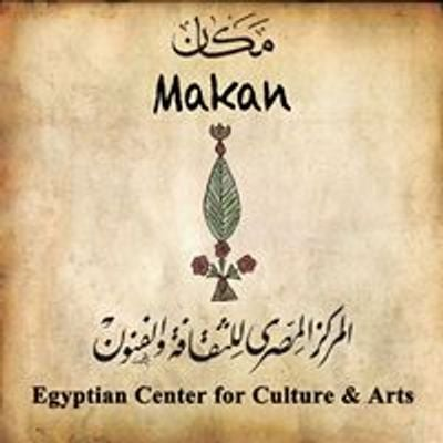 Egyptian Center for Culture and Arts - Makan
