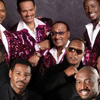 Temptations and The Four Tops  3 night Stay. 299 Per Couple