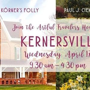 kernersville events in Winston Salem, Today and Upcoming