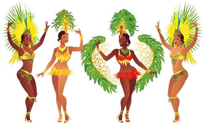Cours Samba et danses brésiliennes à Carouge - Tous ...