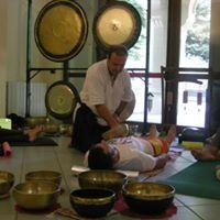 Corso uso terapeutico campane tibetane
