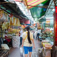 Chinatown Food and Heritage Tour