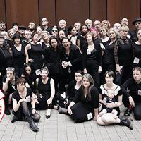 Unwelcome the Tories - Flash Mob Choir