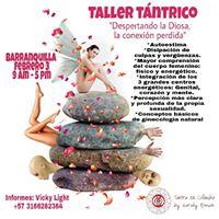 Tantra Mujeres Barranquilla