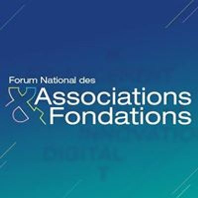 FNAF: Forum National des Associations et Fondations