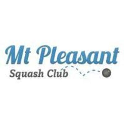 Mt Pleasant Squash Club