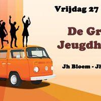 De Grimbergse Jeugdhuizentocht 2017 - Beer night edition