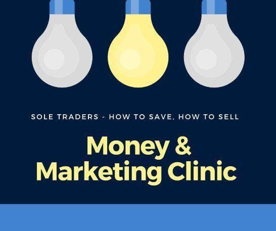 Money & Marketing Clinic